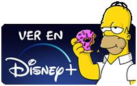 Ver el episodio de Los Simpson 'Maggie Simpson En: Jugando Con El Destino' en Disney+