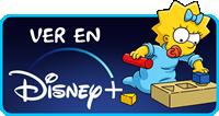 Ver el episodio de Los Simpson 'Maggie Simpson En: El Despertar De La Siesta' en Disney+