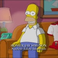 "Estreno de Los Simpson en Norteamérica: ""Springfield of Dreams: The Legend of Homer Simpson"" (Especial)"
