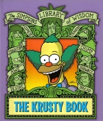 The Simpsons Library Of Wisdom: The Krusty Book