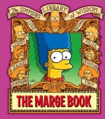 The Simpsons Library Of Wisdom – The Marge Book