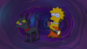 Treehouse Of Horror XXVIII