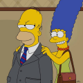 "Estreno de Los Simpson en Norteamérica: ""Trust But Clarify"""
