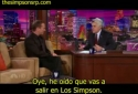 "Entrevista a Kiefer Sutherland en ""The Tonight Show with Jay Leno"""
