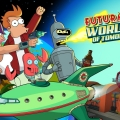 """Futurama: Mundos del Mañana"" ya disponible para iOS y Android"
