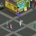 "Fecha de salida de ""Futurama: Worlds of Tomorrow"""