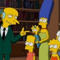 "Estreno de Los Simpson en Norteamérica: ""Monty Burns' Fleeing Circus"""