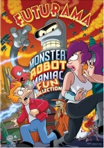 Monster Robot Maniac Fun Collection