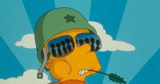 Bart, El General