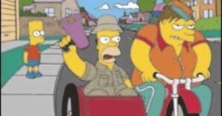 Homer, El Vigilante