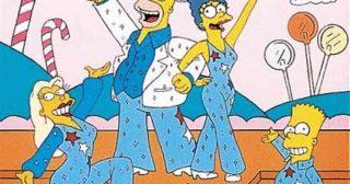Las Series Secuela De Los Simpson