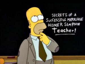 Secretos De Un Matrimonio Con Éxito