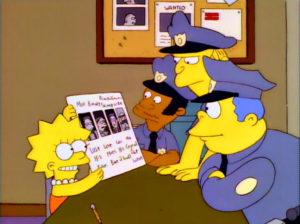 ¿Quién Disparó Al Señor Burns? (Segunda Parte)