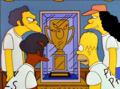 Equipo Homer