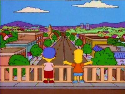 22 Cortometrajes Sobre Springfield