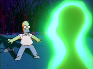 Los Expedientes Springfield