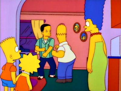 Homer-fobia