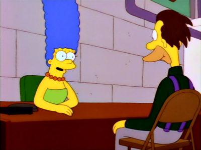 En Marge, Confiamos