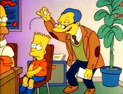Bart, El Genio
