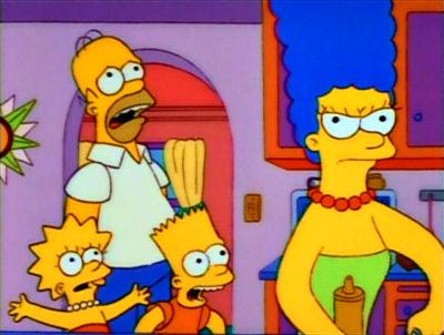 Homer Solo