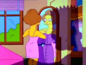 Bart, El Amante