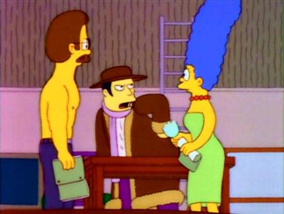 Un Tranvía Llamado Marge