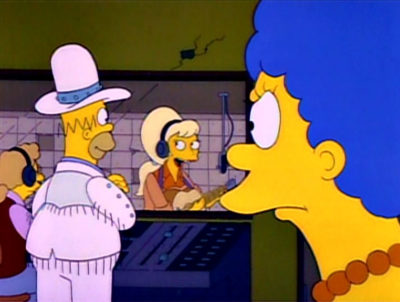 Coronel Homer