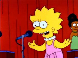 Lisa, La Reina De La Belleza