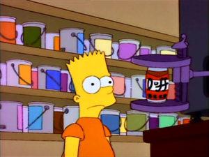 Éste Es El Resultado: Retrospectiva De Los Simpson