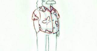 La Última Tentación De Krusty