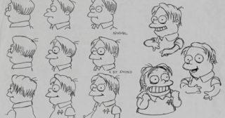 Bart En Suspenso