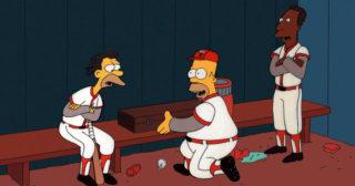 Homer, Bateador