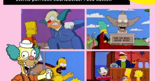 Bart, El Soplón