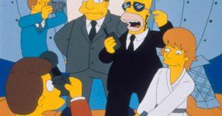El Alcalde Y La Mafia