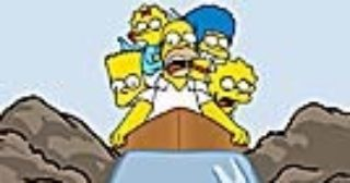 El Safari De Los Simpson