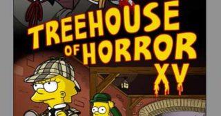 La Casa-Árbol Del Terror XV
