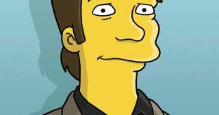 Hogar Sin Homer