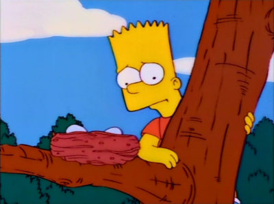 Bart, La Madre