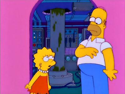 Dejad Sitio A Lisa
