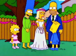 Marge Está Loca, Loca, Loca, Loca