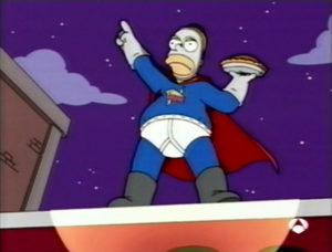 Simpson El Simplón
