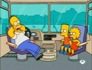 Homer-Móvil