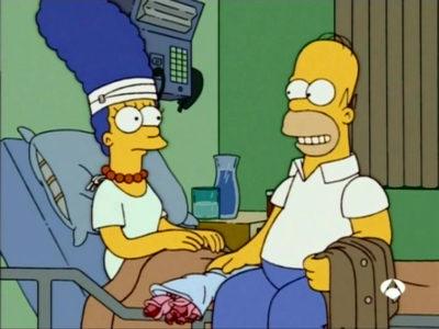 A Propósito De Marge