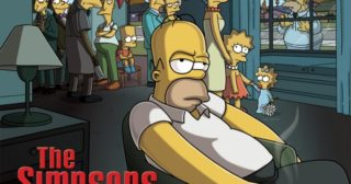 El Cocinero, El Bribón, La Mujer Y Su Homer