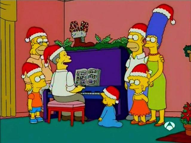 """Los Simpson, episodio: """"Kill Gil, Volúmenes 1 Y 2"""""""
