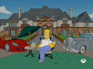 Crecer En Springfield