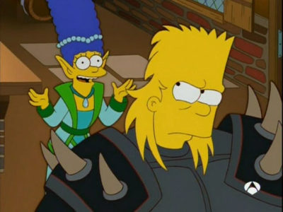 Marge Virtual