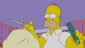 Homer Manostijeras