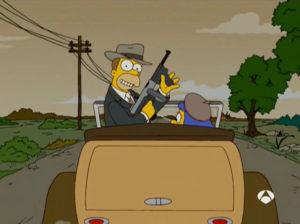 Amor Al Estilo Springfieldiano