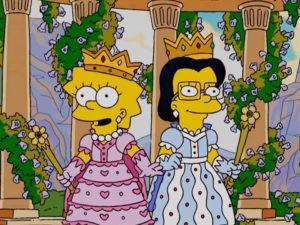 Lisa, La Reina Del Drama